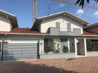Foto - Villa, nuova, 140 mq, Gallarate