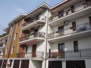 Foto - Trilocale via Amerigo Vespucci, Cormano