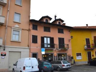 Foto - Bilocale piazza Castello 12, Candelo