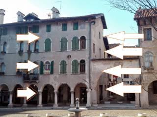 Foto - Stabile o palazzo, da ristrutturare, Feltre