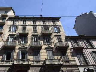 Foto - Trilocale via Madama Cristina 89, San Salvario, Torino