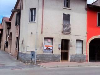 Foto - Casa indipendente via Roma, Antegnate