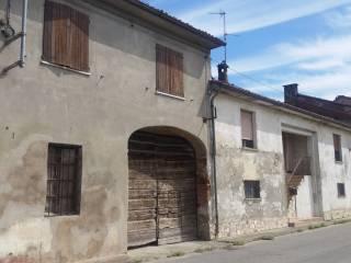 Foto - Rustico / Casale, buono stato, 410 mq, Pessina Cremonese