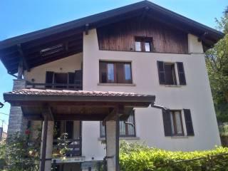 Foto - Villa via dei Frassini 1, Sormano