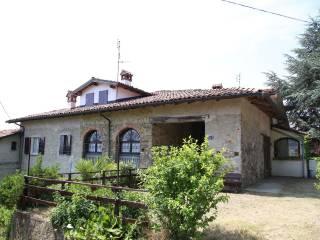 Foto - Casa indipendente via Nazionale, Valzemola, Roccavignale
