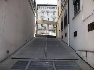 Foto - Box / Garage corso Porta Romana, Tribunale, Milano
