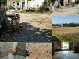 Foto - Rustico / Casale, da ristrutturare, 450 mq, Casale, Prato