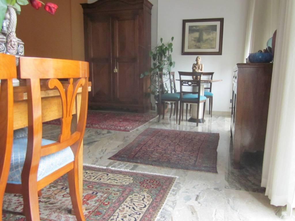 Vendita Appartamento Padova Quadrilocale In Carducci Buono
