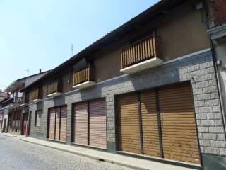 Foto - Villetta a schiera via Garibaldi 1, Montanaro