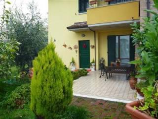 Foto - Appartamento via Martiri della Foibe, Castelvecchio, Monte Porzio