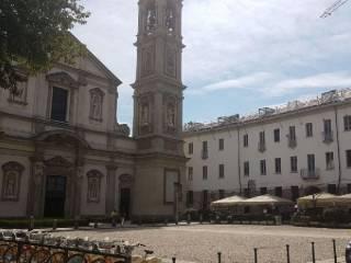 Foto - Attico / Mansarda piazza Santo Stefano, Via Larga, Festa del Perdono, Milano