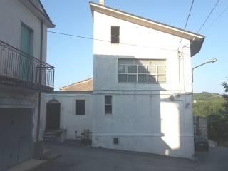 Foto - Casa indipendente 147 mq, buono stato, Roccamontepiano