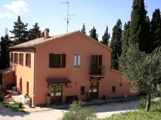 Foto - Casa indipendente via Cal Monte, Pieve Di Cagna, Urbino