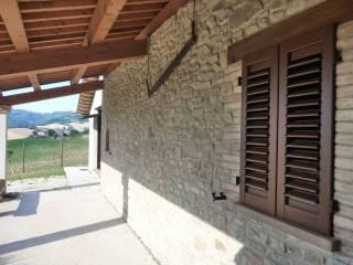 Foto - Rustico / Casale via montespino, Mondaino