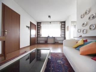 Foto - Appartamento zona mercato nuovo, Santa Bertilla - Mercato Nuovo, Vicenza