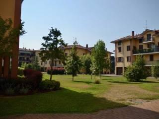 Foto - Trilocale via Palmiro Togliatti 22, San Martino Siccomario