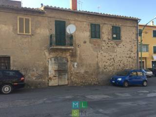 Foto - Trilocale via Castello Alessandro, Monte Romano