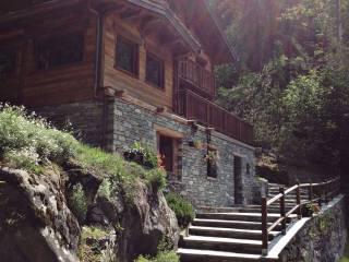 Foto - Villa frazione Montaz, Valtournenche