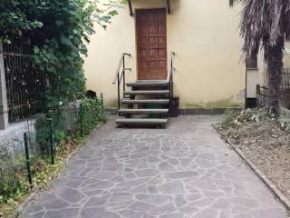 Foto - Appartamento via Antonio Fratti 26, Fabriano