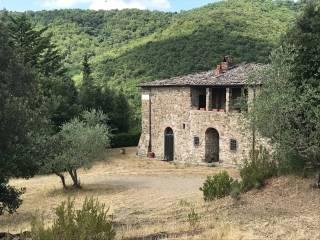 Foto - Rustico / Casale, buono stato, 1000 mq, Carpinese, Gaiole in Chianti