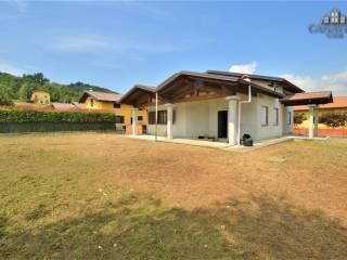 Foto - Villa via Bronzo, Pranzalito, San Martino Canavese