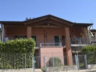 Foto - Trilocale piano terra, Castelnuovo Del Garda
