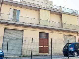 Foto - Palazzo / Stabile via Ottorino Respighi 42, Centro città, Ragusa