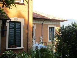 Foto - Villa via Roma, Moltrasio