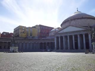 Foto - Bilocale ottimo stato, ultimo piano, San Ferdinando, Napoli