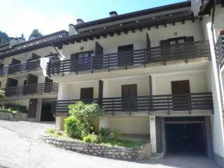 Foto - Bilocale via Tegia, Valleve