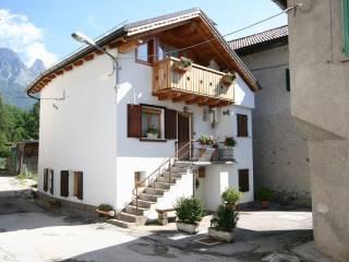 Foto - Villa via Ponte Alto 24, Rivamonte Agordino