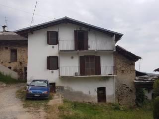 Foto - Rustico / Casale, buono stato, 100 mq, Venasca