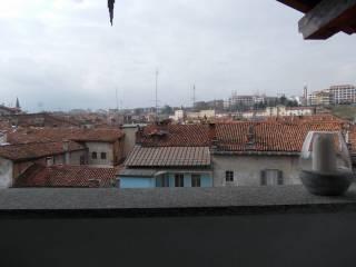 Foto - Monolocale via P  Soresi 20, Mondovi'