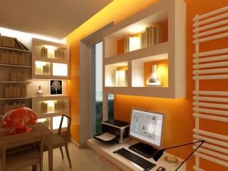 Foto - Quadrilocale nuovo, primo piano, Rovellasca