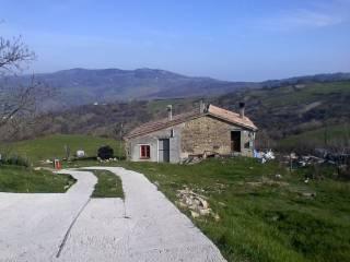 Foto - Rustico / Casale via Casa Nuova, Madonna Di Pugliano, Montecopiolo