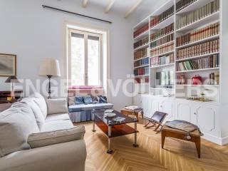 Photo - 4-room flat piazza Pasquale Paoli, Via Giulia, Roma