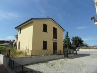 Foto - Villa via Giovanni Falcone, Alfonsine