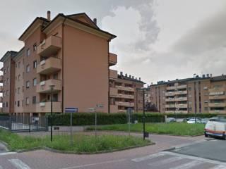Foto - Trilocale all'asta via Vigorelli, Cormano