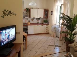 Foto - Appartamento via Papa Giovanni XXIII, San Giovanni Valdarno