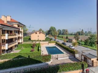 Foto - Quadrilocale via Umbria 12, San Bovio, Peschiera Borromeo