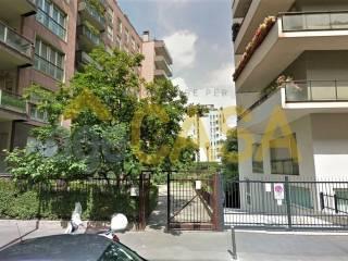 Foto - Box / Garage via Madre Cabrini, Porta Vigentina, Milano