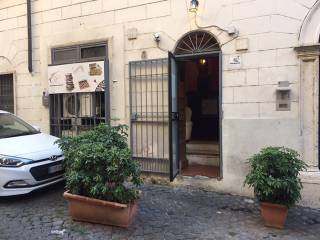Foto - Appartamento vicolo della Scala, Trastevere, Roma