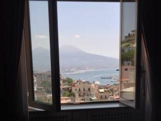 Foto - Appartamento ottimo stato, sesto piano, Vomero, Napoli