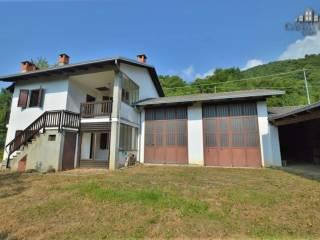 Foto - Casa indipendente via Cervera 20, Colleretto Castelnuovo