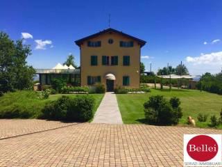 Foto - Villa, nuova, 500 mq, Casalgrande
