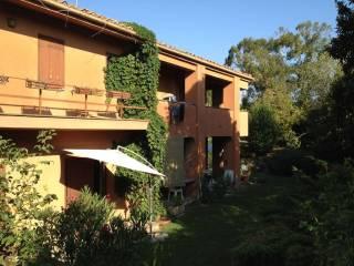 Foto - Villa via Casali Delle Cornacchiole, Torricola, Roma