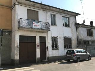 Foto - Casa indipendente via Ottavio Moreno 22, Savigliano