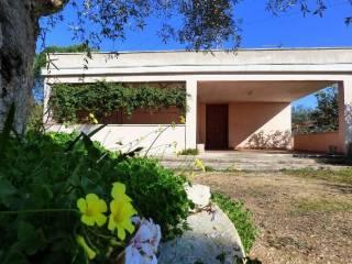 Foto - Villa, buono stato, 100 mq, Casarano