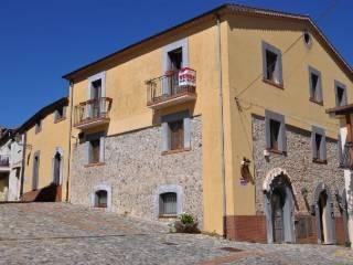 Foto - Casa indipendente piazza San Nicola, 3, Rovito
