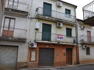 Foto - Casa indipendente corso Umberto I, 92, Torano Castello